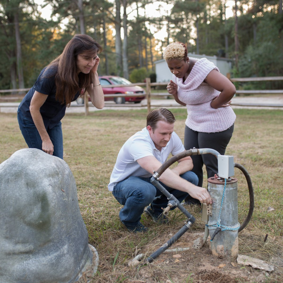 Do you live in #WakeCounty and use a private well for drinking water? Enroll in this #UNC and @RTI_Intl study to receive free water and child blood lead tests: https://t.co/begWSUPwEY https://t.co/5kcRQeSAXO