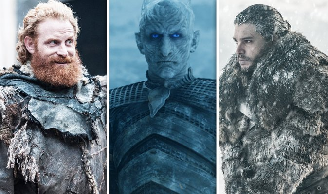 Game of Thrones season 8 news: The Night King's big secret EXPOSED? Who is he? #GOT8 https://t.co/8fNLbQaVQU