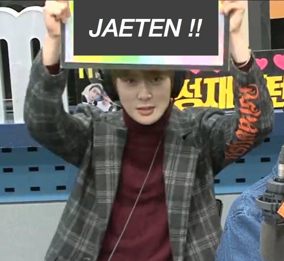 แจกมีมรอโมเม้นค่ะ #Jaeten https://t.co/a...