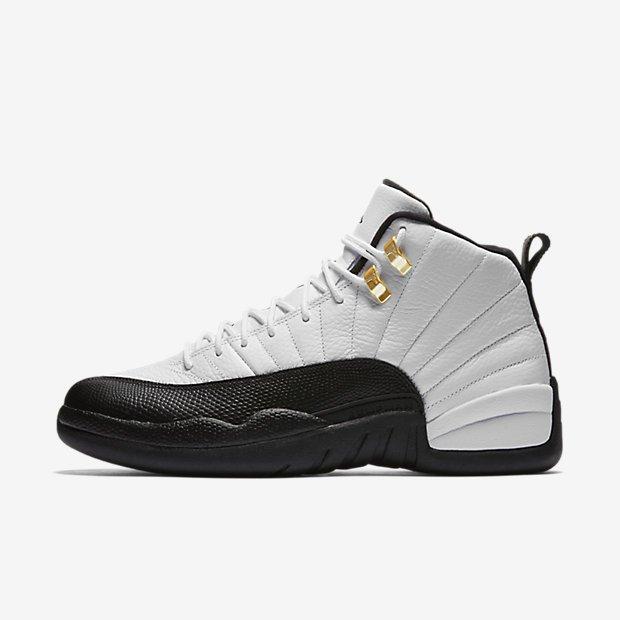 jordan 12 shoe palace