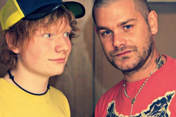 Ed Sheeran hits number 1 on Billboard Re...