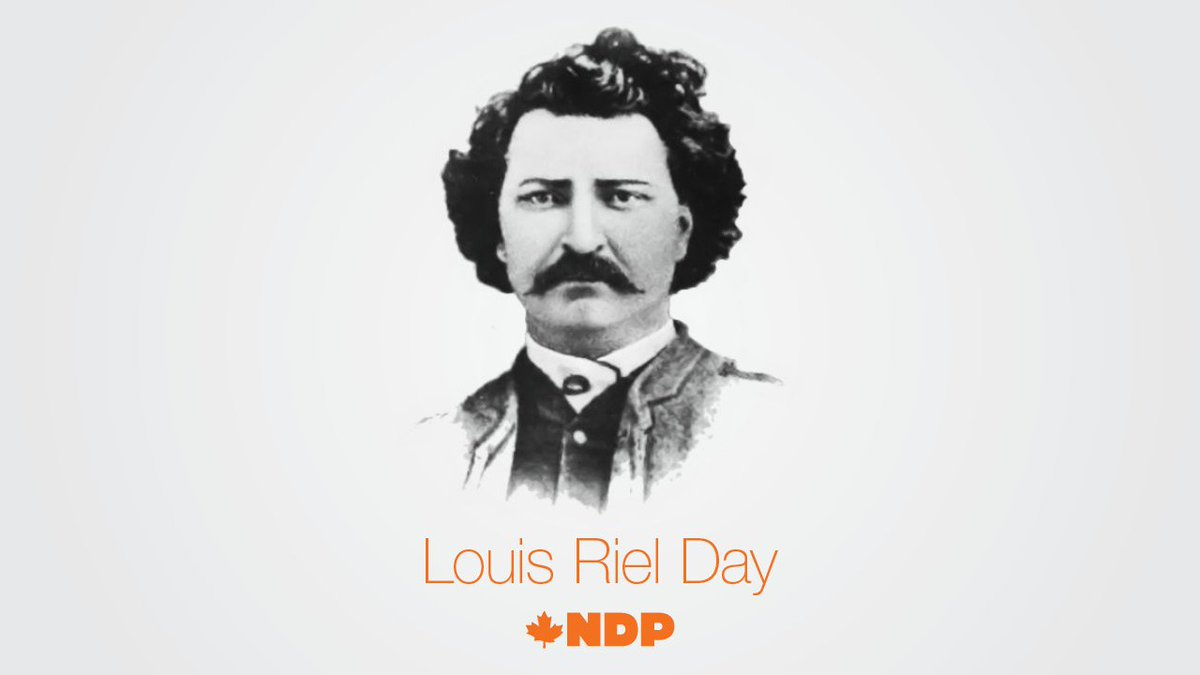 louis riel hero or scoundrel Louis riel is a historical biography in comics by canadian cartoonist chester brown  video clip riel: chester brown's comic book hero (2005-01-25).