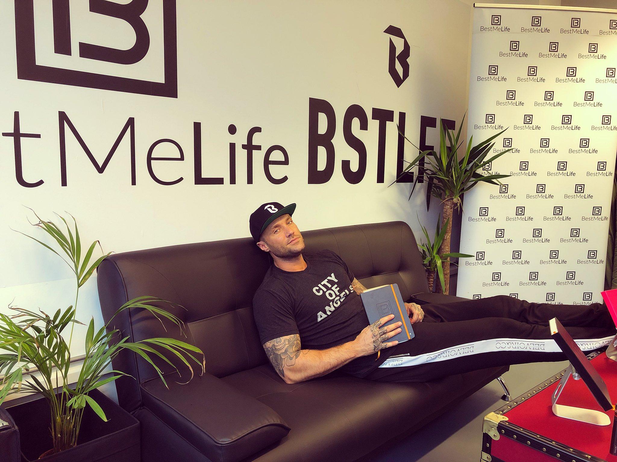 Brand building @thebestmelife https://t.co/djPaQ1GSLU
