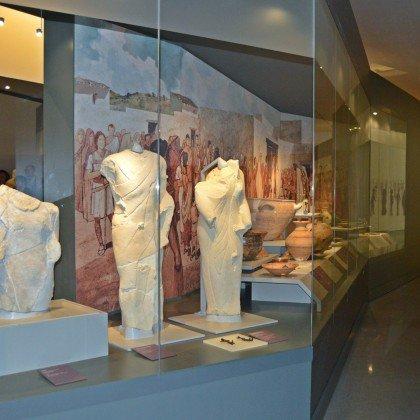 El Museo Íbero, entre lo mejor de la cul...