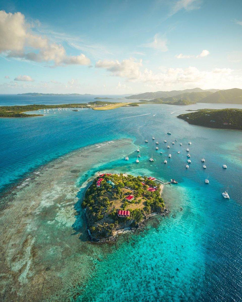 British Virgin Islands https://t.co/mPui...