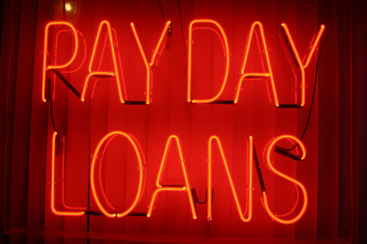 need payday loan