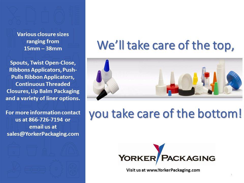 Yorker Packaging (@yorkerpackaging) | Twitter