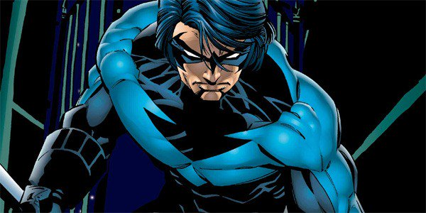 'Nightwing' Director Chris McKay Hints A...