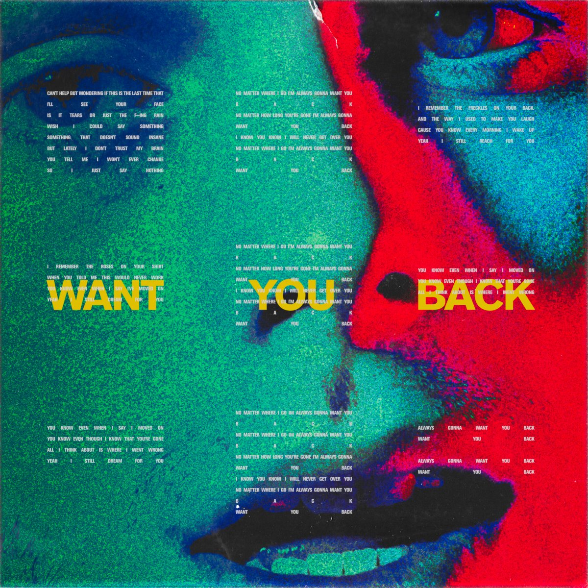 We #WantYouBack @5SOS!!   RT if you're r...