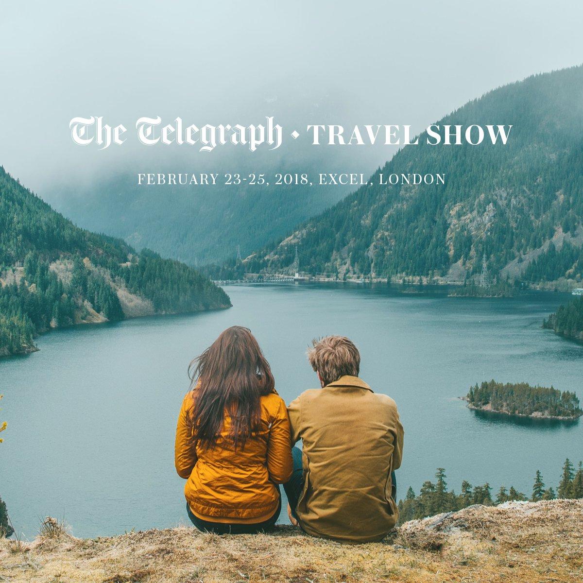 Telegraph Travel's photo on Travel
