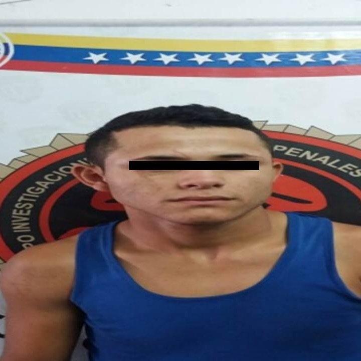 #CICPC detuvo hombre por homicidio en Gu...