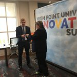 ICYMI: The Woz is here! #HPU365 #HPUInnovator #DreamBig