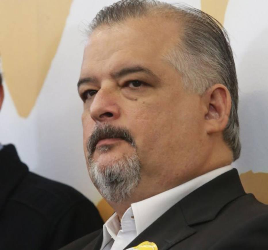 'Ninguém vota em traidor', diz vice-governador de SP https://t.co/GaGoDIbwpL