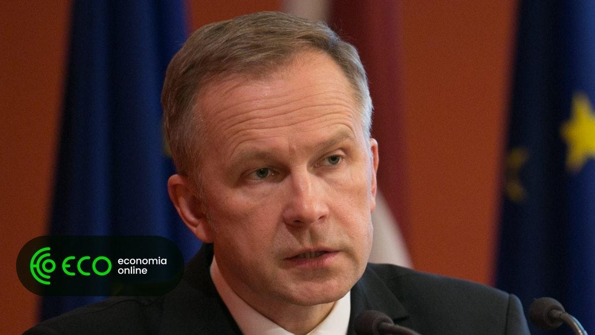 Governador do banco da Letónia acusado de receber suborno. #Banca https://t.co/1RAn2Pai8D