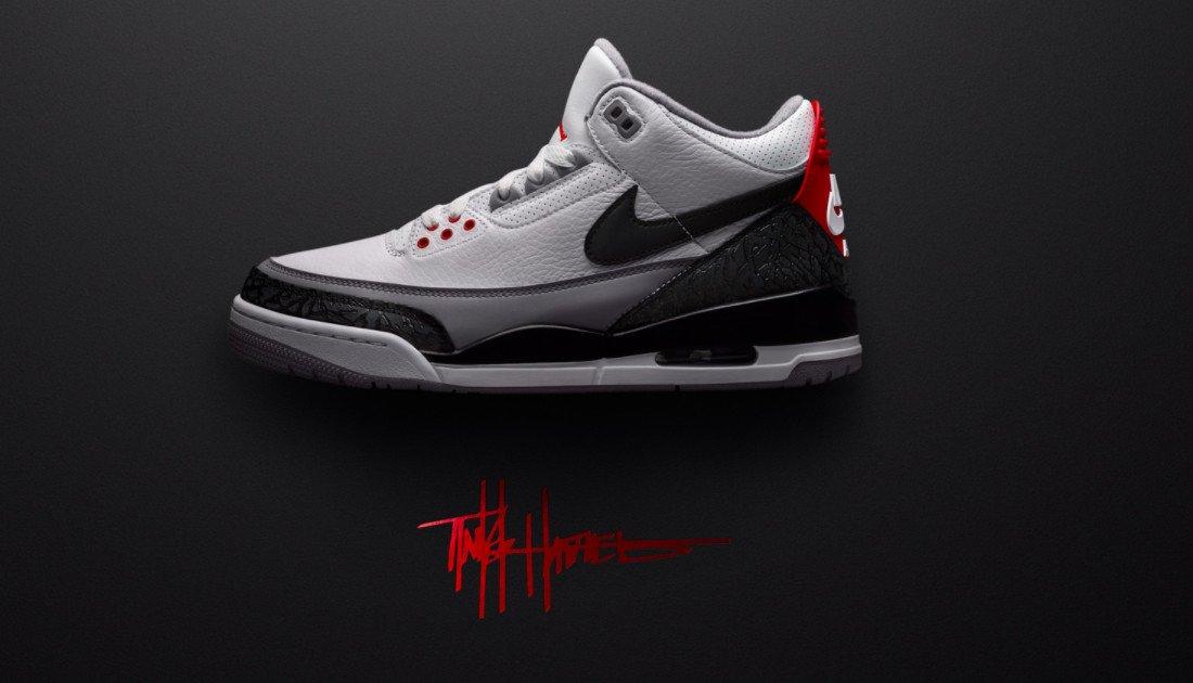 Nike's latest Air Jordan sneaker 'drop' showcased the potential of Snapchat commerce
