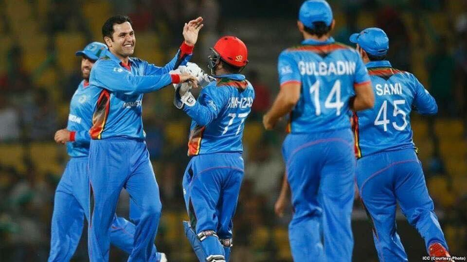 Many congratulations to Afghans on the wonderful win of our national cricket team over Zimbabwes cricket team. Well done !