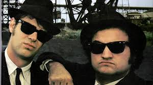 The I-Got-The-Blues Brothers   #UnluckyS...