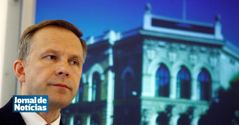 Governador do Banco Central da Letónia suspeito de receber suborno https://t.co/8kju35FE6P