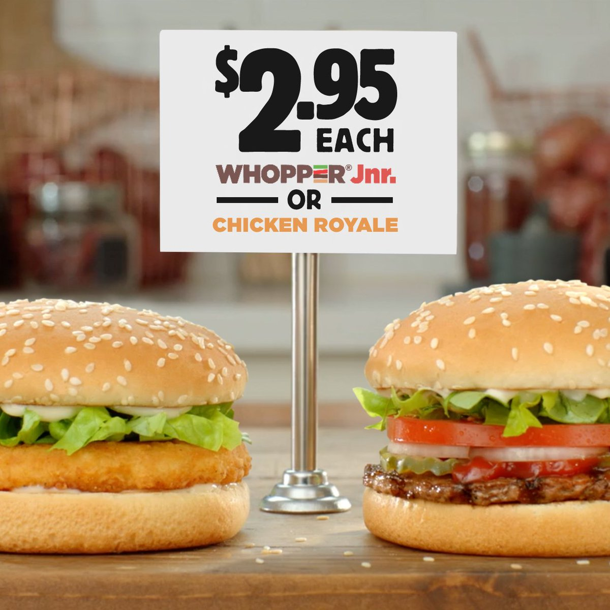 hungry jacks research Hungry jack's pty ltd, often colloquially abbreviated to hj's or hungry's, is the exclusive australian master fast food franchisee of burger king corporation.