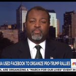 🔥@MalcolmNance: Russians wanted to alter our perceptions. As the largest social media platform, @Facebook became not just a tool, but a guided weapon system, through which Russia injected its propaganda narrative–Hillary was bad; Trump was awesome–to hack into Americans' minds.