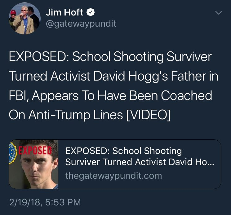 School Shooting Last Week: Gateway Pundit : Latest News, Breaking News Headlines