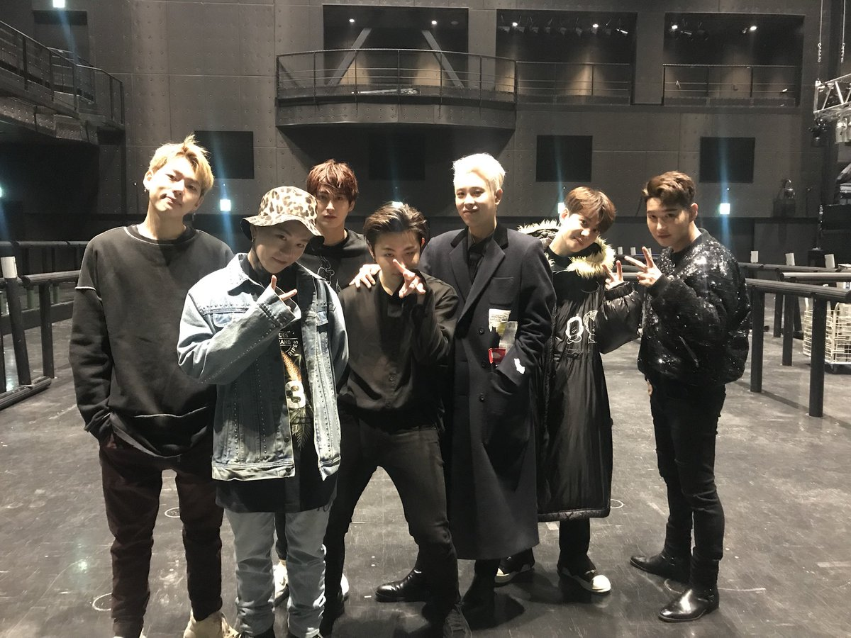 BLOCK B(JP) OFFICIAL on Twitte...