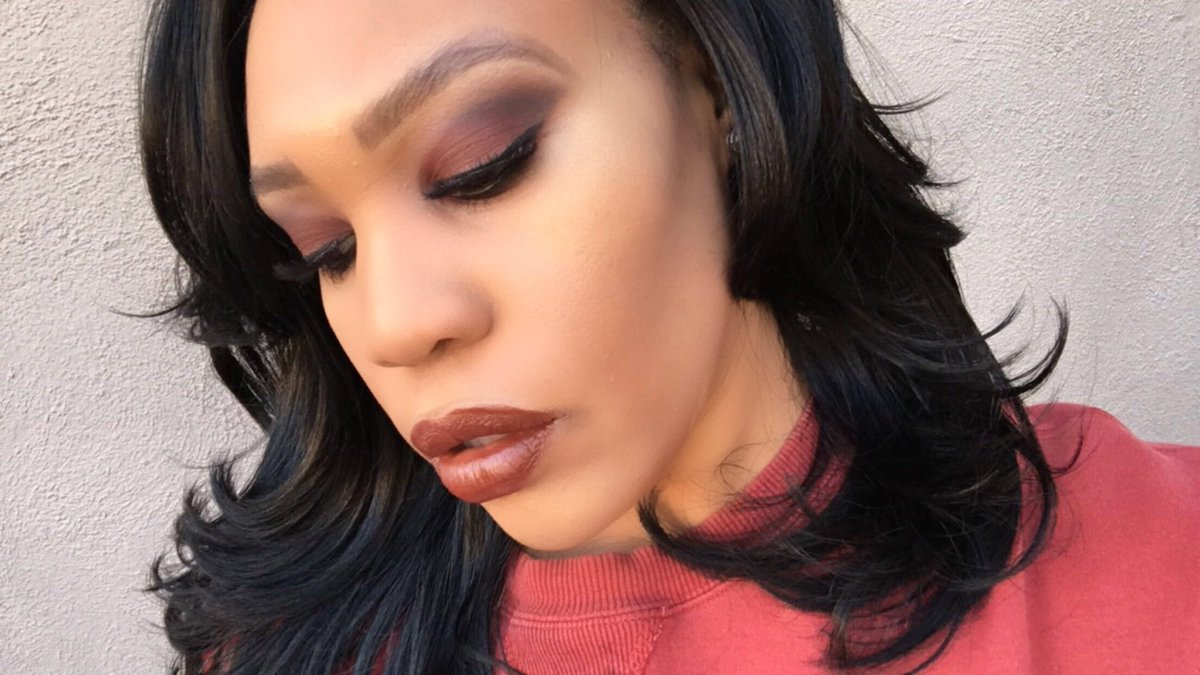 5e662a2b105 Head over to see the details used to create this look #Mua #muas #makeup  #makeupartist #makeuartistry #beauty #kissproducts #nyxcosmetics ...