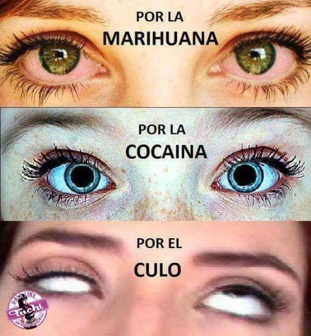 #SeMeAceleraElCorazónCuando veo tus ojos...