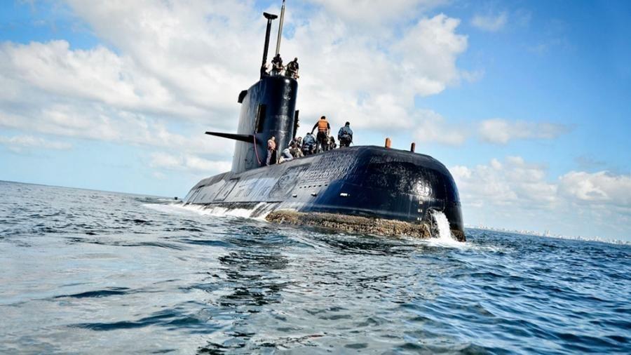ARA San Juan | Un buque oceanográfico retomará la búsqueda del submarino desaparecido https://t.co/HiY6yjwuww
