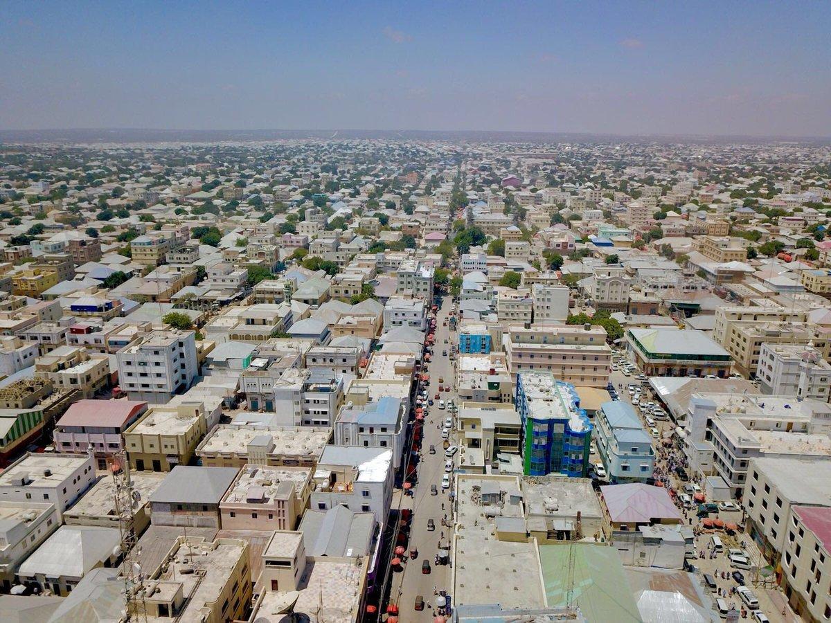 Meet Women From Mogadishu