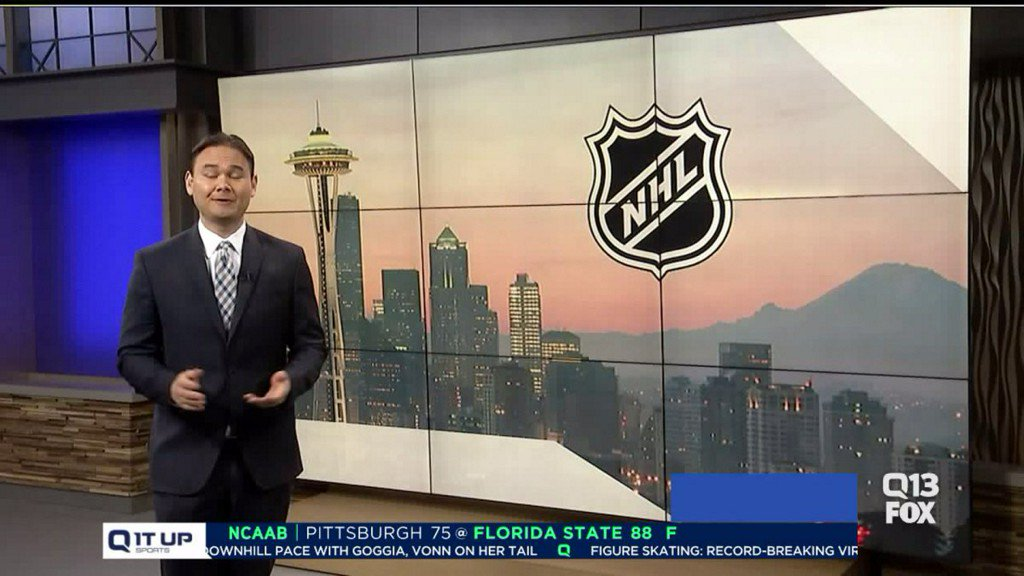 Commentary: NHL to Seattle now a formality while the NBA still makes us wait https://t.co/gb4xCOnRub