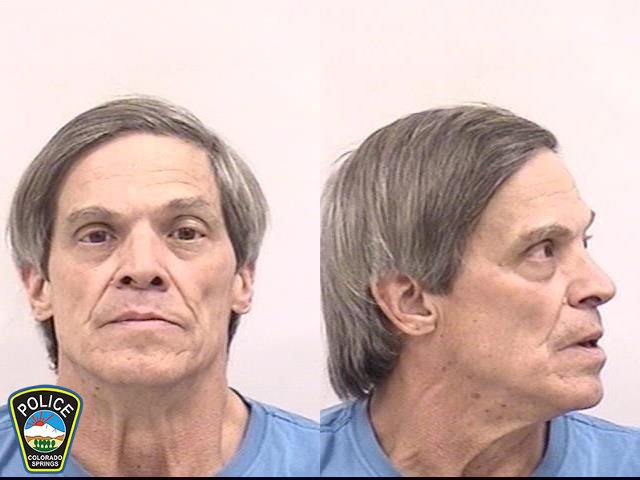 #ColoradoSprings man arrested on explosives, other charges in home explosion https://t.co/T6q96SpysJ by @wayneheilman