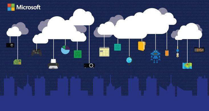 Novidades diretamente da #Nuvem para os desenvolvedores: a Microsoft facilita a criação de aplicativos que aproveitam recursos de análise, com ferramentas e linguagens de desenvolvedor gratuitas. Saiba mais: https://t.co/IeKuj6LbQH