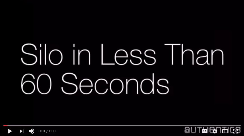 60 seconds to for maximum IT security while accessing the web https://t.co/D7Uku4cl9H [VIDEO] #MondayMotivation