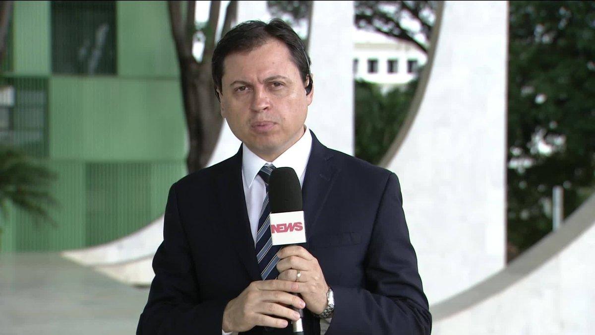 AGU diz que poderá levar caso de mandado coletivo de busca e apreensão ao STF, comenta @gcamarotti https://t.co/HGRPF6dYgO #GloboNews