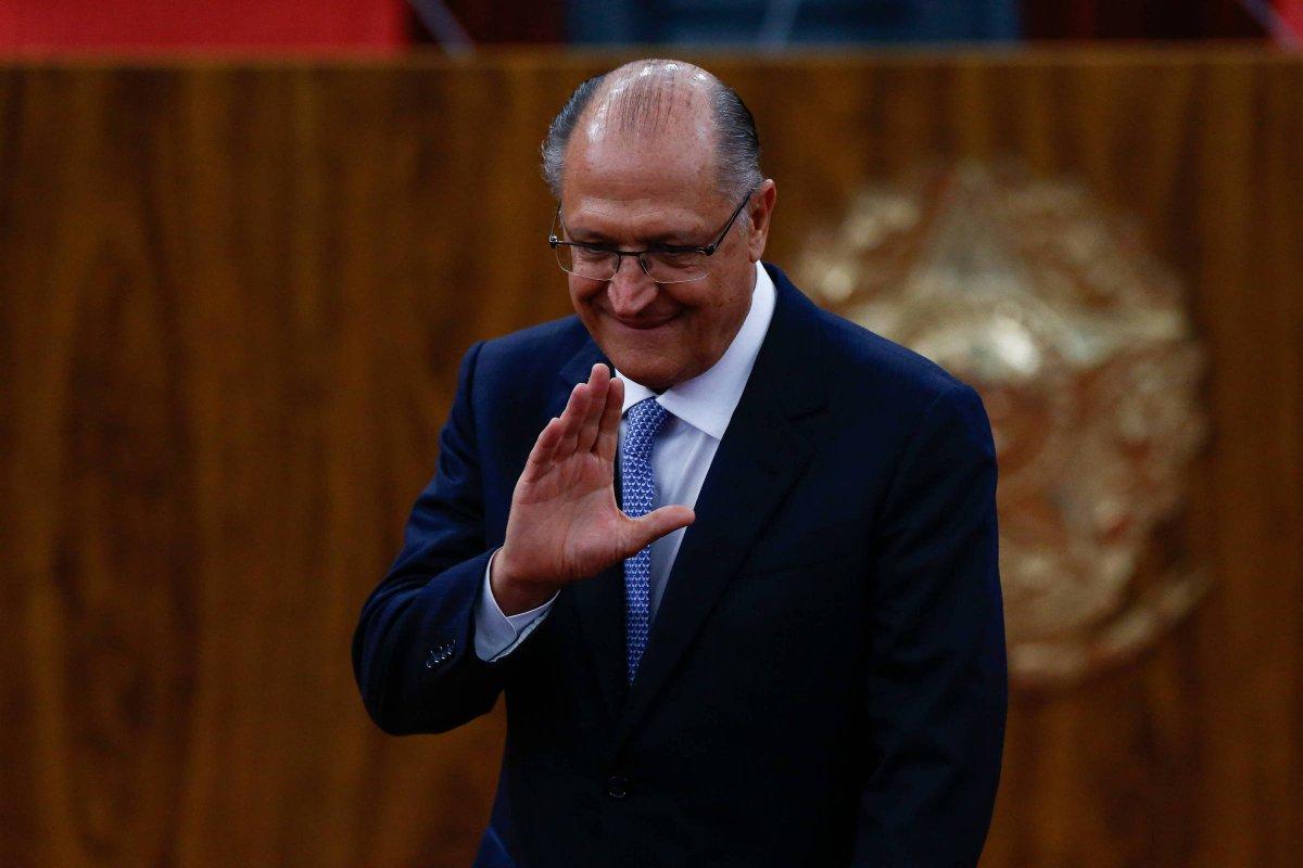 Pré-candidato à Presidência | Alckmin confirma chefe de seu programa econômico https://t.co/OTX0Pnfv6F