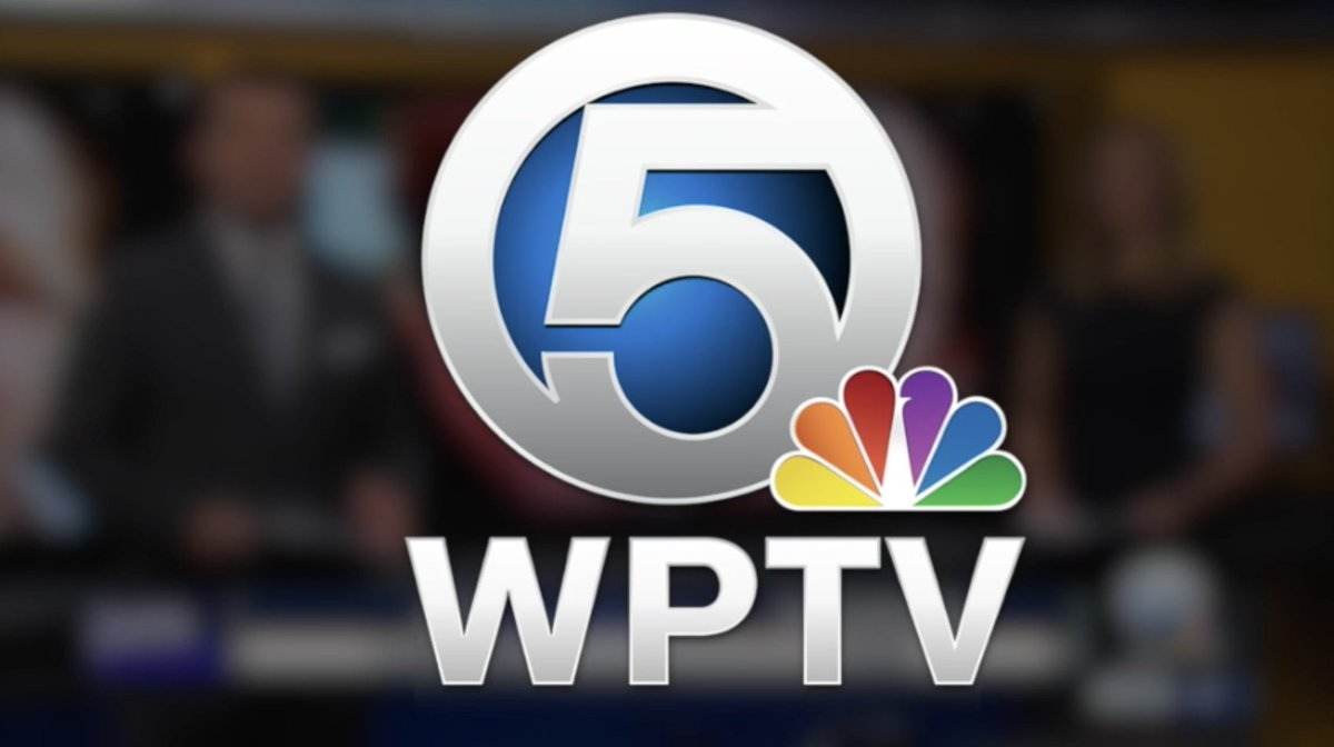We're following big stories today. Join us on air for the latest info. #Localnews #tunein #Headlines #wptv