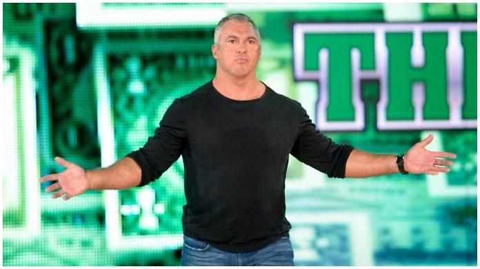 Stephanie McMahon Confirms Shane McMahon...