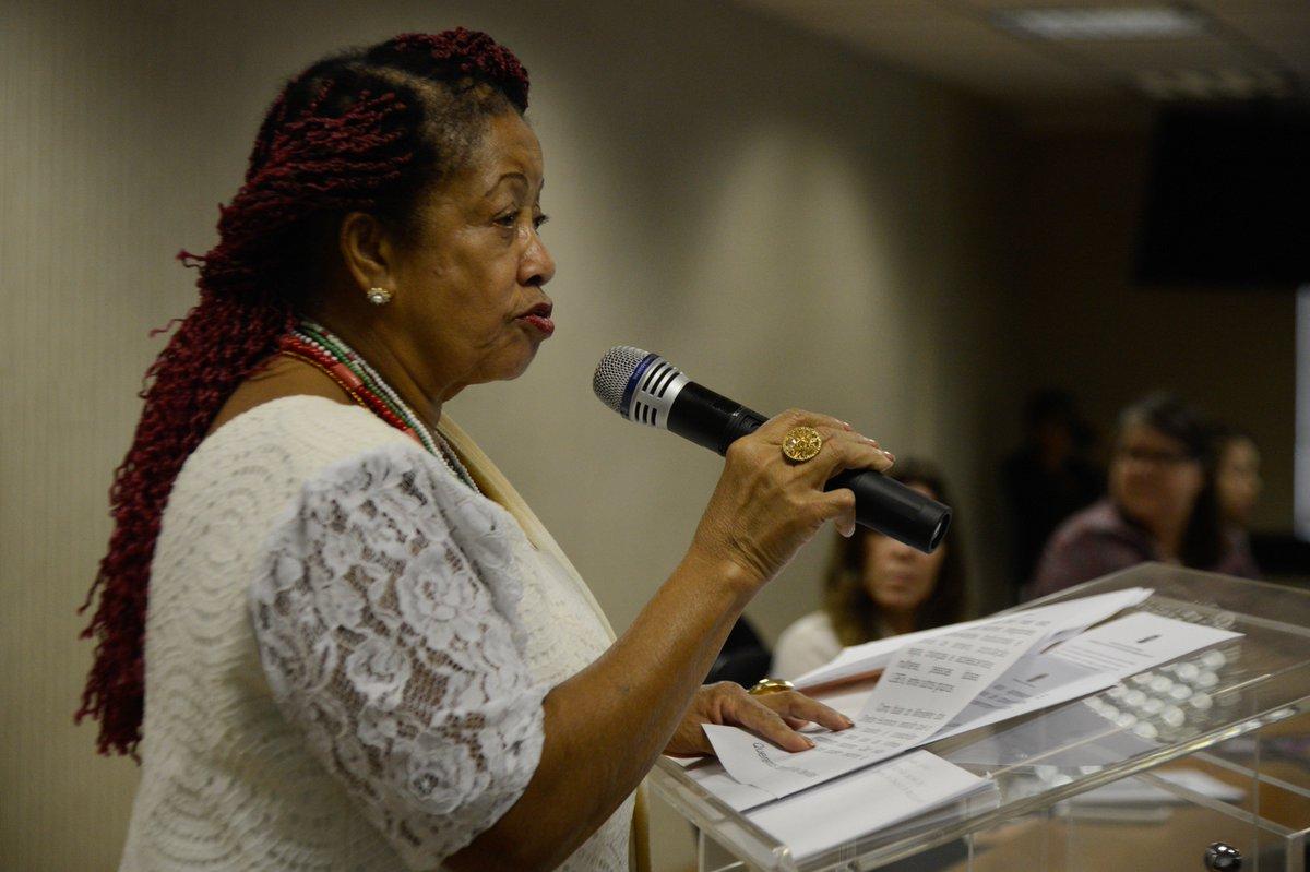 Luislinda Valois foi demitida do Ministé...