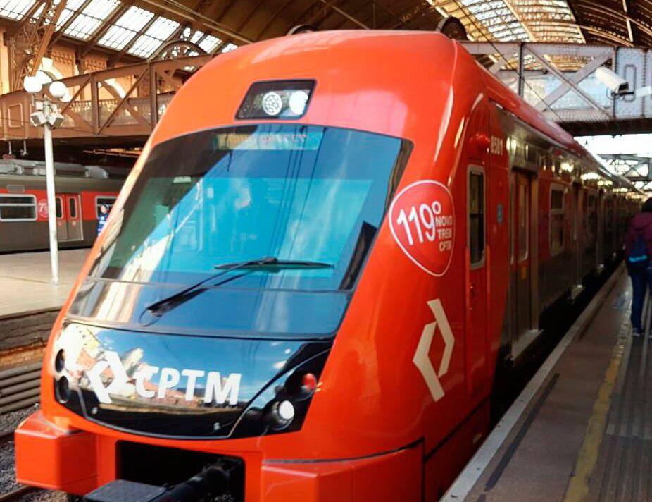 Alckmin inaugura obra da estação Francisco Morato da CPTM em SP. Construção na Linha 7-Rubi, de 6 mil metros quadrados, receberá investimento inicial de R$ 114,9 milhões.