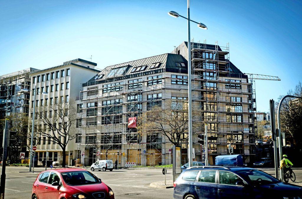 Repräsentativer Sitz in Stuttgart: Scientology eröffnet vielleicht noch 2018 stuttgarter-zeitung.de/inhalt.repraes…
