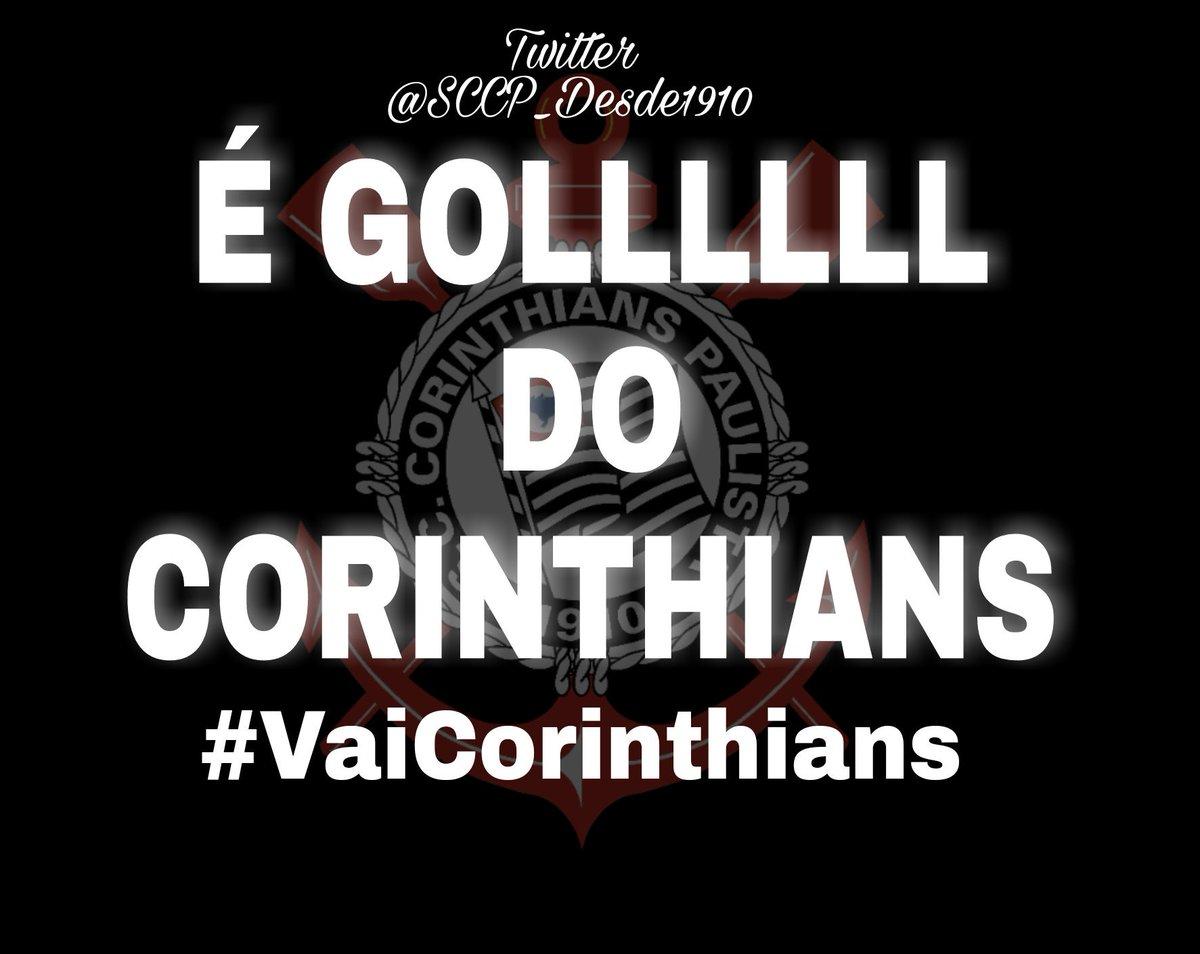 Gollllllll Porraaaaaaaaa VAI Corinthians...