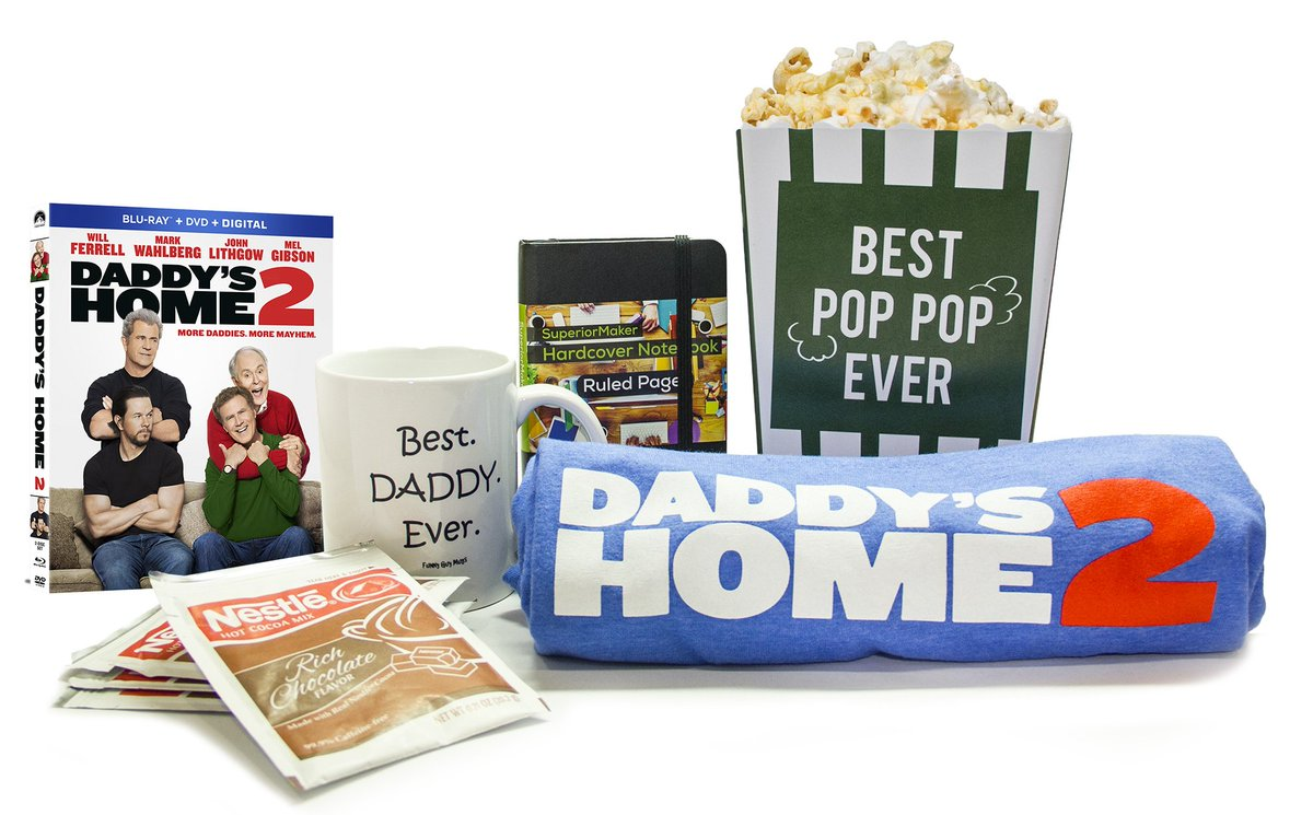 5 Tips for an Awesome Family Movie Viewing