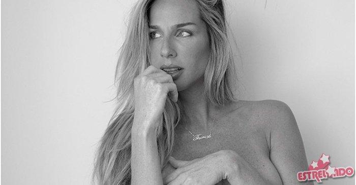 Nasce Theresa, primeira filha da modelo Mariana Weickert, saiba mais! https://t.co/K27AKPzec8