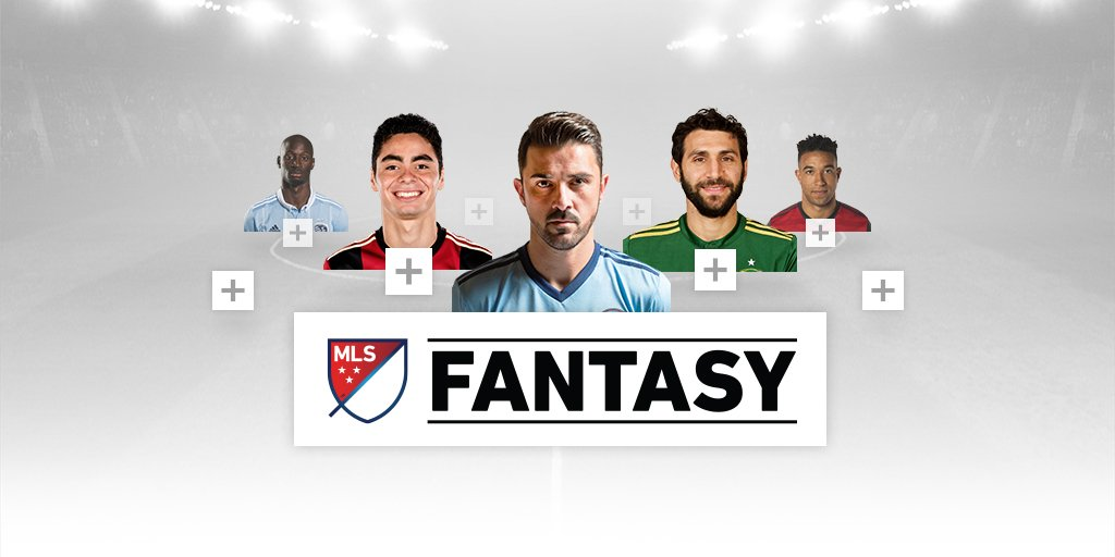 Who's making your @MLSFantasy squad? Sig...