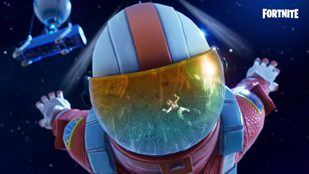 Fortnite Battle Royale S Latest News Breaking News Headlines
