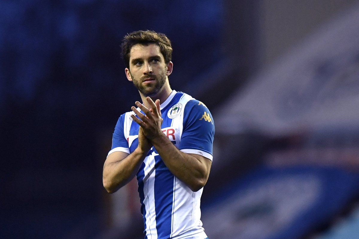 Will Grigg in the #FACup:  ⚽️⚽️⚽️ vs Fylde ⚽️ vs Bournemouth ⚽️⚽️ vs West Ham ⚽️ vs Man City  Confirmation: He's still on 🔥  #WIGMCI #WAFC
