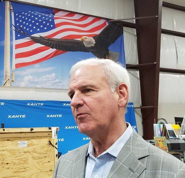 Byrne on Florida school shooting: 'Oversight' of FBI is top priority https://t.co/8aIihkbh93