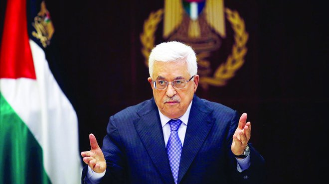 #Palestinian leader's bid for #UN spotlight 'may backfire' https://t.co/xoTsJm8oRL