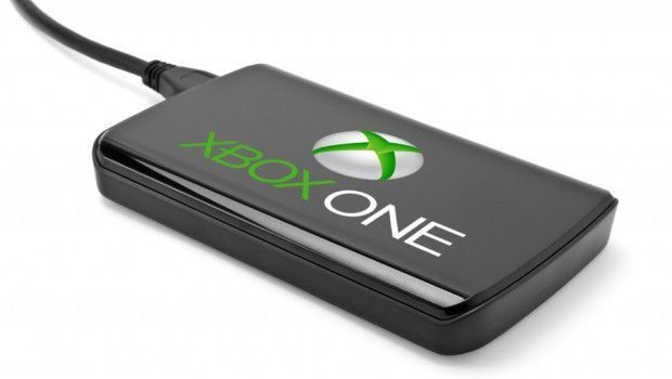 The best Xbox One external hard drives https://t.co/GpovhDhwWH